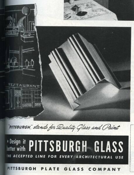 Pittsburgh Plate Glass Company